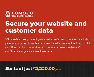 Software SSL Digital Certificate